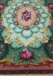 химчистка ковров образец 2